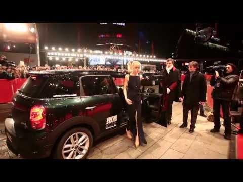 SHOOTING STARS 2012 at the Berlin International Film Festival  (Film by Eric Vernazobres)