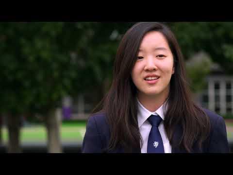 Harrow  Beijing |  Beijing |  Students