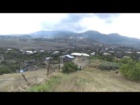 Armenia,Sari Gyux
