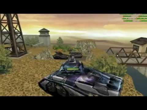 tanki online game download