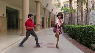 The Jawaani Song- Student of the year 2 | Dance Cover | Duet| Kids