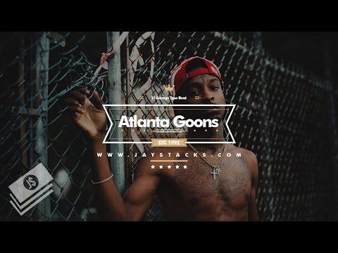 "Free 21 Savage Type Beat 2017 ""Atlanta Goons"" Prod. By Jay Stacks"