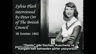 Şiirle Gelen İntihar : Sylvia Plath