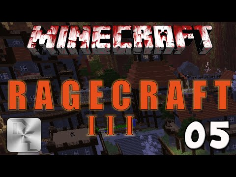 RAGECRAFT 3 Multiplayer - Lets Play - Episode 5 [English Co-op]