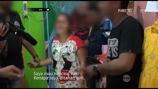 Download Video Penggerebekan Kampung Narkoba, Ibu ini Simpan Sabu di Pakaian Dalam - 86 MP3 3GP MP4