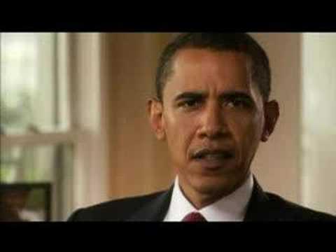 Obama AFL-CIO Video