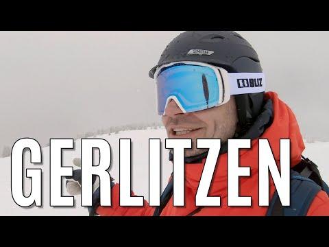 Śnieżne Gerlitzen