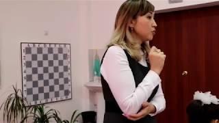 Тема: «Гуси-лебеди» 👍  Жанаева Алмагүл Абылқызы