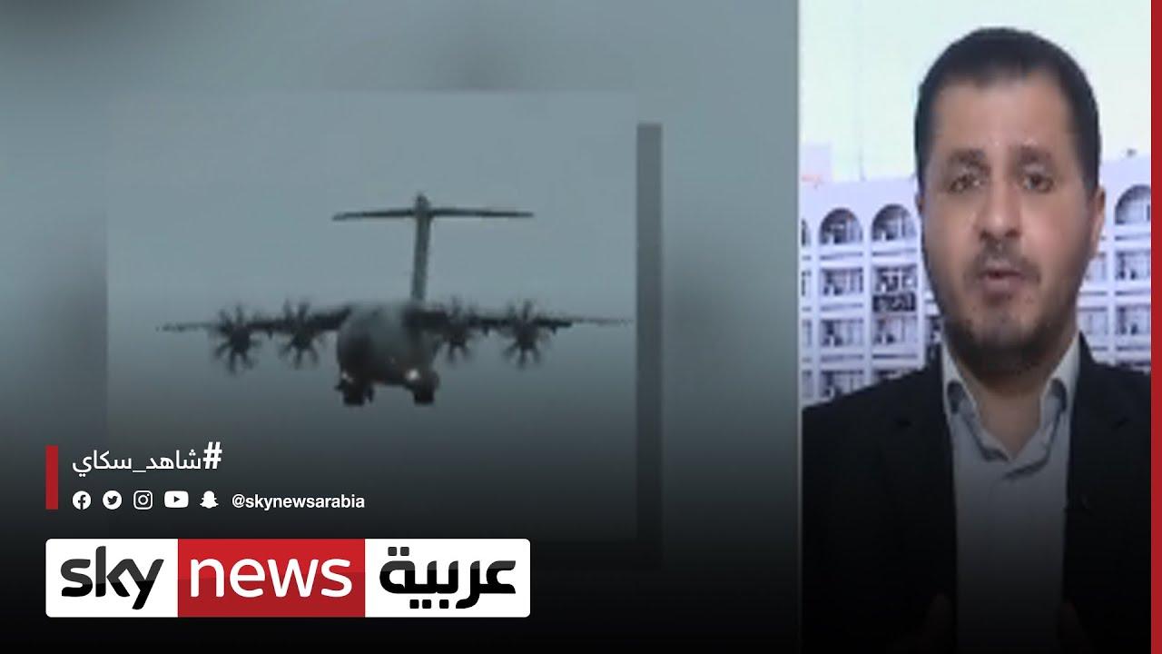 أحمد المهداوي: تحركات المنقوش تصب في تحرير القرار السيادي الليبي من ارتهان ليبيا من الدول الأجنبية  - نشر قبل 6 ساعة