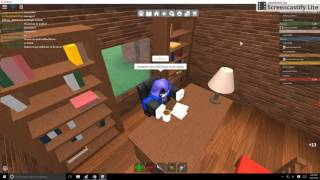 Roblox Chat Commands