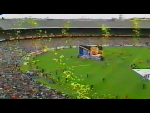 1980 VFL Grand Final - Richmond vs Collingwood - 3AW Commentary