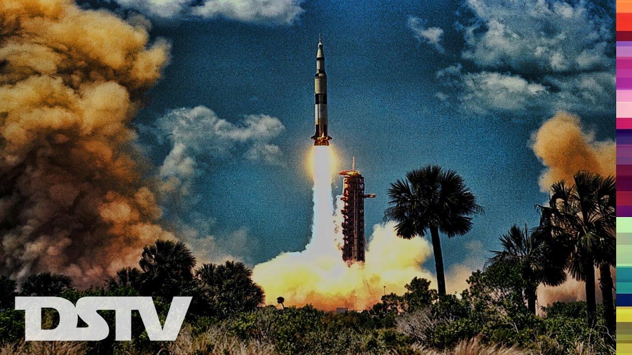 apollo 16 launch - 1280×720