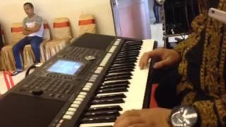 Download Video Mantap.!!! Rafael sitorus Live Keyboardist batak MP3 3GP MP4