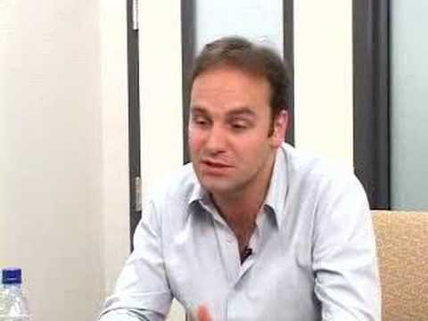 Dell to Offer Ubuntu - Mark Shuttleworth Interview