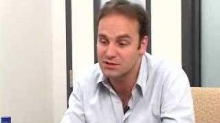 Dell to Offer Ubuntu - Mark Shuttleworth Interview