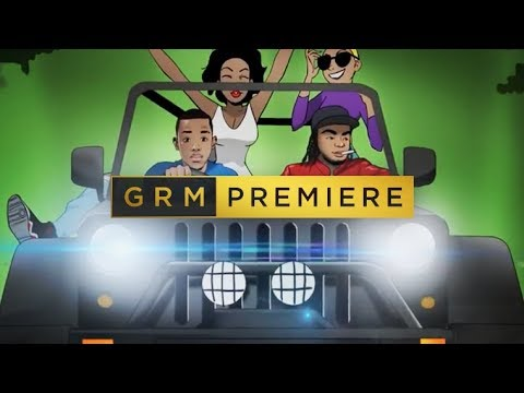 23 x Mowgli - Everything's Nice [Music Video] | GRM Daily