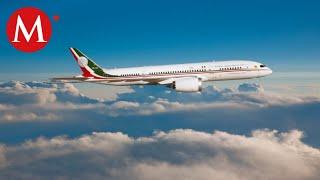 ¿Cuánto cuesta en realidad el avión presidencial?