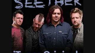 Watch Seether Across The Universe itunes Originals Version video
