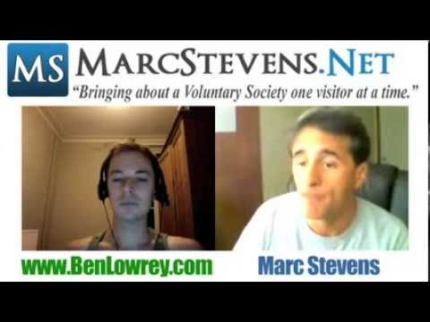 Marc Stevens & Ben Lowrey - Court Cases, IRS Tax & Parking Tickets