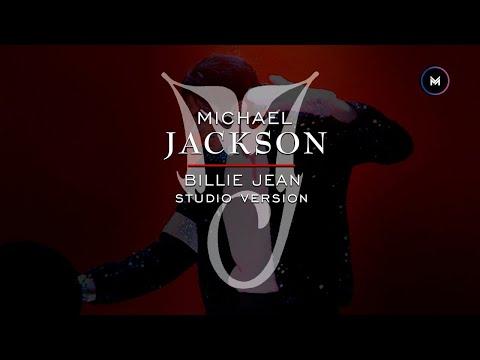 Michael Jackson - Billie Jean | Michael Jackson & Friends 1999 (Instrumental Studio Recreation)