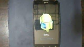 LG L70 Dual D325 Hard Reset