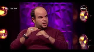 عيش الليلة - محمد عبد الرحمن: أنا كنت من الأوائل في إعدادي وفي ثانوي خبطتني عربية