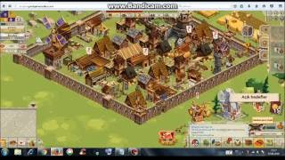 Empire Four Kingdoms Yakut Hack