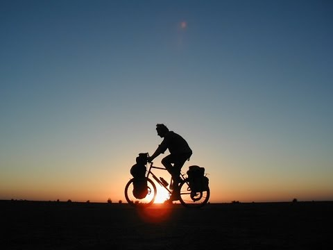 Alastair Humphreys: Adventures great and small. - YouTube