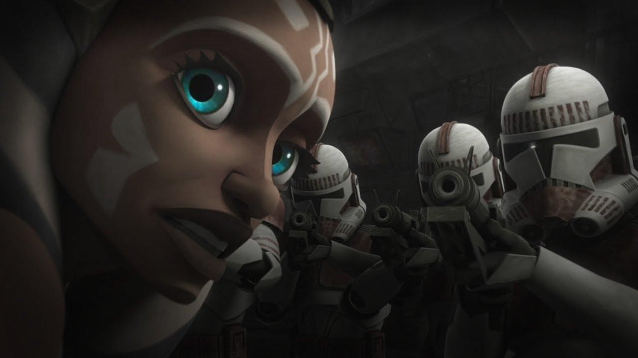 Star Wars Charaktere