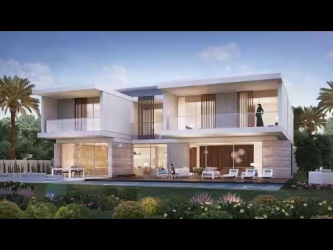 FAIRWAY VISTAS DUBAI HILLS ESTATE BY EMAAR -Presented By The Noble House Real Estate - TNH S 1239