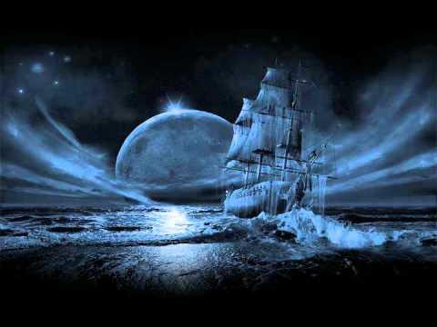 Dark moor-  canción del pirata.