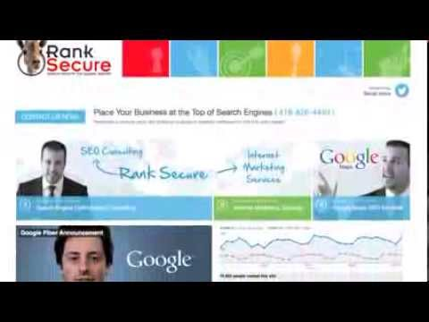 SEO Company Toronto | Rank Secure | Marketing Agency Toronto