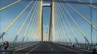 ネアックルン橋(NeakLoeung Bridge)