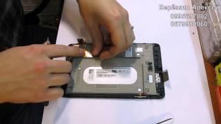 Dell 3730 замена тачскрина