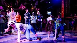 Break Dance, брейк данс обучение - breaking танцы
