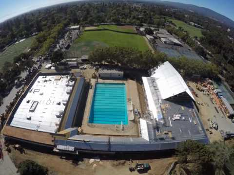 Paly Gym 7-25-2016