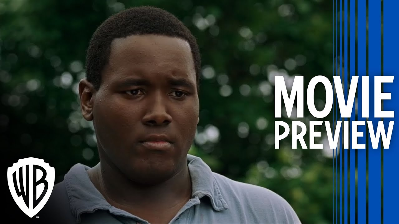 Download The Blind Side   Full Movie Preview   Warner Bros. Entertainment
