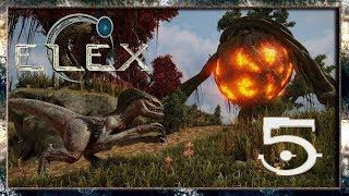 ELEX Прохождение - Боль, Унижение, Хардкор! #5