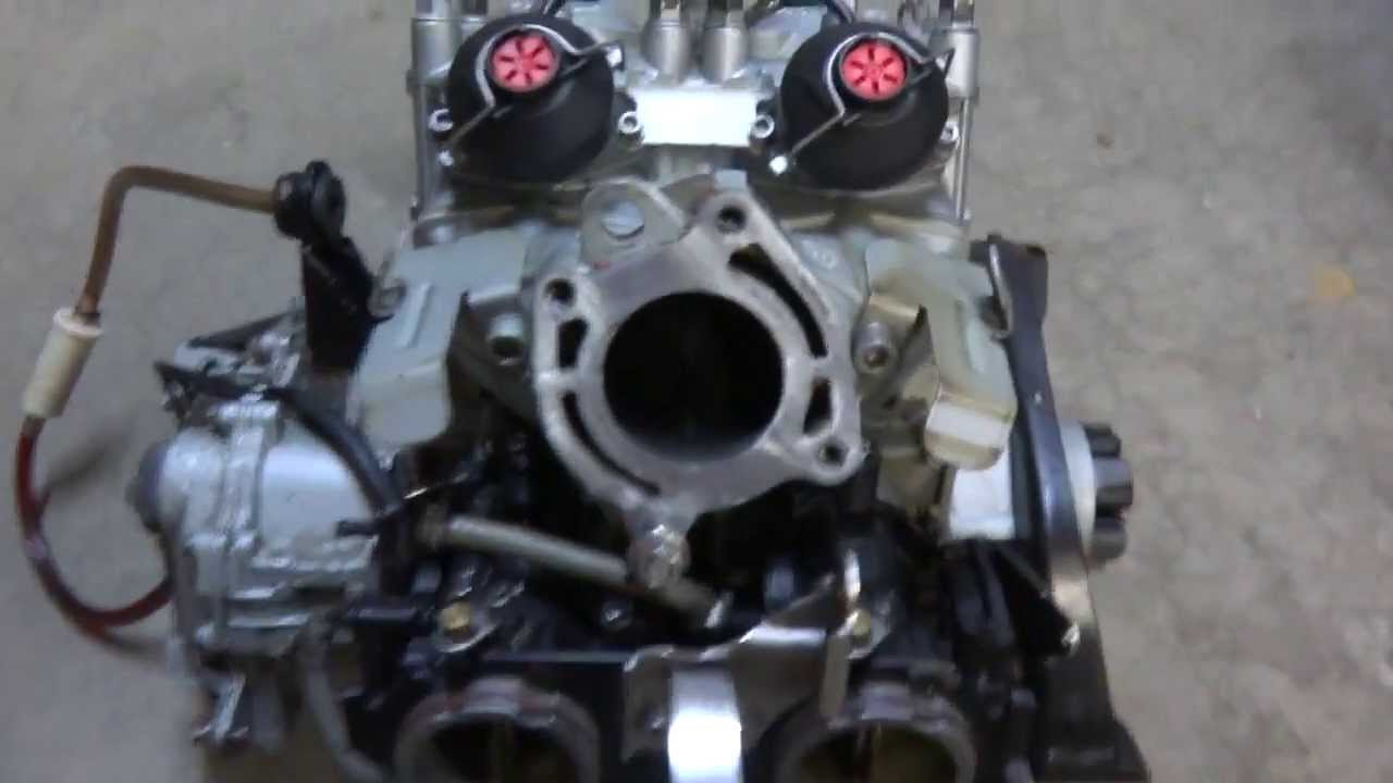 Seadoo Engine Last Minute Bolt Ons And Install Youtube