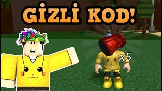 Robuxulu ROCKET Code!/Build a boat for treasure /ROBLOX