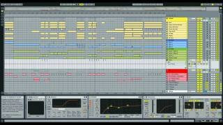 DAWHITS - Buy Ableton Live Templates - LMFAO - Party Rock Anthem (Remake)