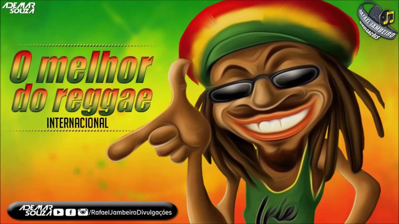 Download O Melhor do Reggae Internacional