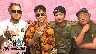 Jay Park (박재범) - Fun With Dumb - Ep. 3