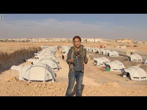 من بينهم عائلات مقاتلي داعش.. ما مصير آخر من فرّ من الرقة؟  - نشر قبل 6 ساعة