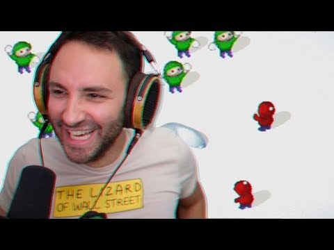 LIDL Browser Games with Reckful