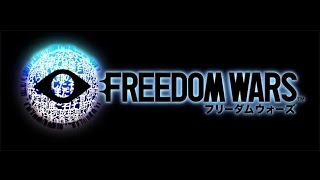 Lets Play Freedom Wars Part 31 Ending