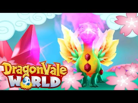 Reuniting With Our Dragons!! 🐲 DragonVale World - Episode #16 - YouTube
