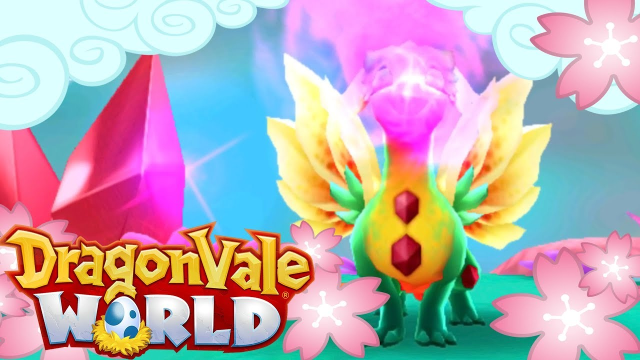 Reuniting With Our Dragons!! 🐲 DragonVale World - Episode #16