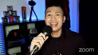 JEPOY RAMOS sings THAT GIRL I KNOW