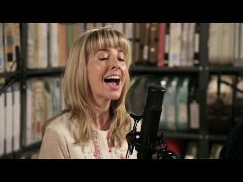 Morgan James at Paste Studio NYC live from The Manhattan Center